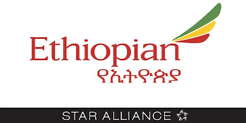 For Africa: Ethiopian Airlines