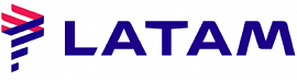 For South America: Latam Airlines