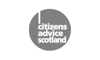 Citizens Advice Scotland logo